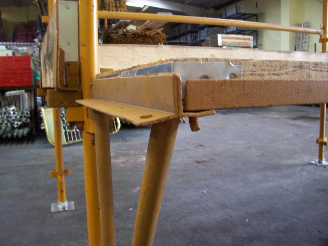 fcf94c9022ba New 4' Kwikstage Tie Bar | Scaffolding Supplies