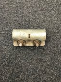 Used Sleeve Scaffold Coupler