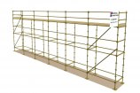 Refurbished 48ft x 16ft Run c/w New Timber Battens