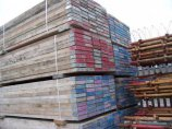 Used 6ft Timber Battens