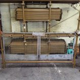 Loading Bay Gates - Pair