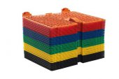 New MAX Brick Guards - Black
