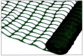 Green Barrier Fencing 50 x 1m