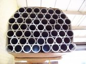 New 5ft Aluminium Scaffold Tube
