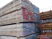 Used 4ft Timber Battens