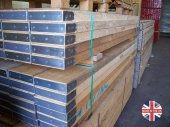 New 1.8m Cuplok Omega Timber Batten