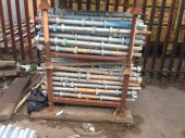 Used Cuplok Handrail Post