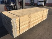 New 3.9m / 13ft Fireproof Scaffold Boards