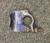 Used Single Scaffold Coupler