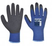 A140 - Thermal Latex Palm - Coated Glove