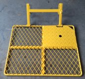 Refurbished Trap Door Safety Hatch