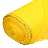 Yellow Debris Netting  50 x 2.0m