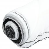 Fire Retardent White Debris Netting  50 x 2.0m