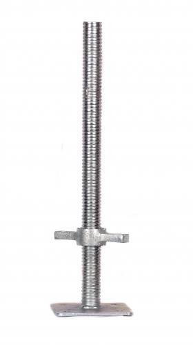 New 500mm 4 ton Screw Jack
