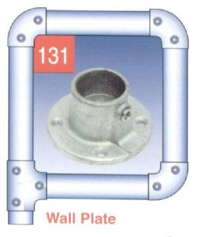Wall Plate At Scaffolding Supplies