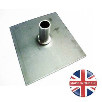 New Scaffold Base Plate