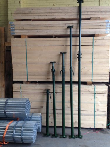 Acrow Prop For Home : Size acrow prop scaffolding supplies