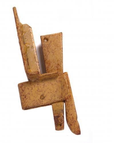 Used Kwikstage End Toe Board Bracket