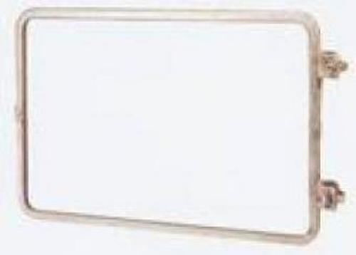 New Sign Frame - 900 x 600mm | Scaffolding Supplies