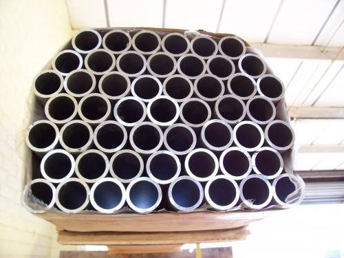 New 20ft Aluminium Scaffold Tube