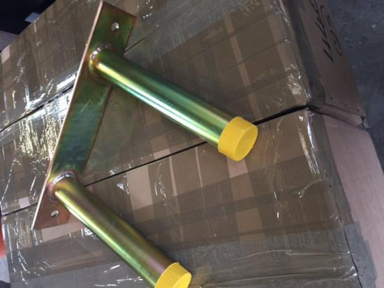 Double Scaffold Tube Tie